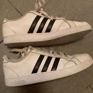 Adidas Kids Grand Court Sneaker